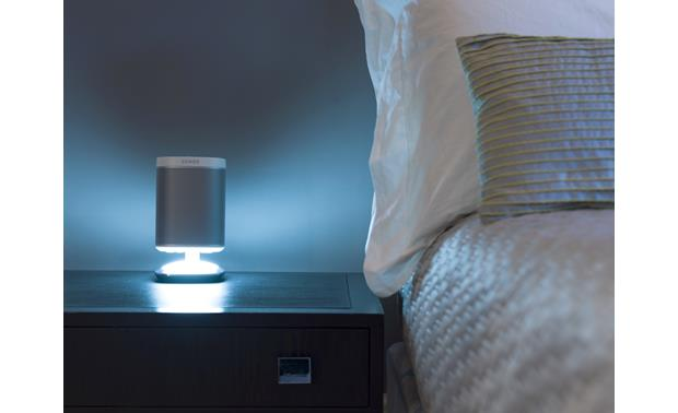 Flexson Illuminated Stand for Sonos Play:1 Provides ambient light (PLAY:1 speaker not included)