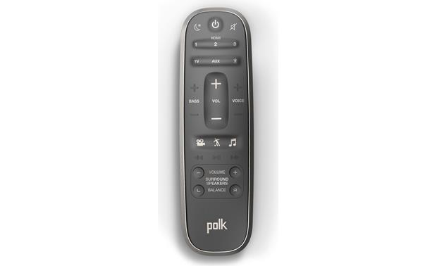 Polk Audio MagniFi MAX SR Remote
