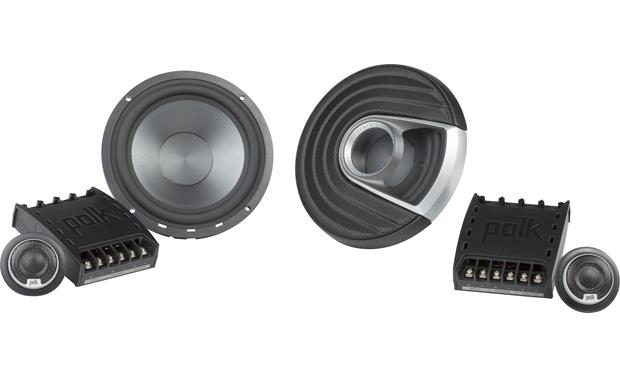 Polk Audio MM 6502 Other