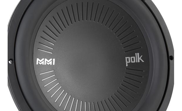 Polk Audio MM 1242 DVC Other
