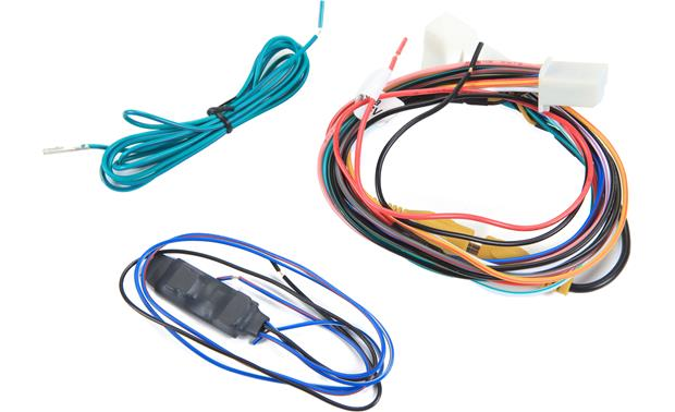 Axxess AX-HYKIACAM2-6V Backup Camera Harness Front