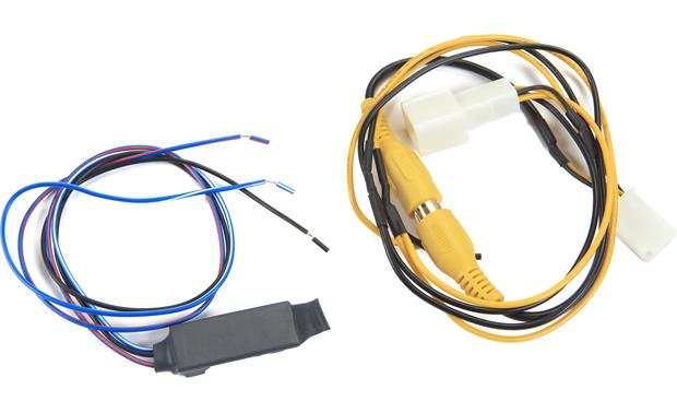Axxess AX-MAZCAM-6V Backup Camera Harness
