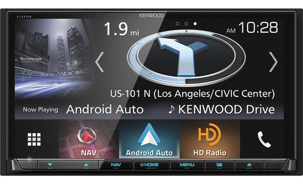 Kenwood Excelon DNX994S