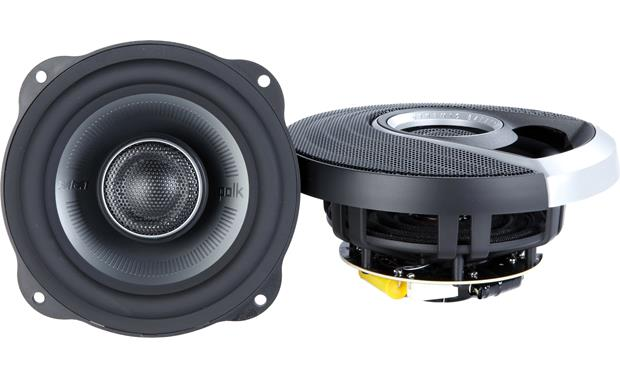 Polk Audio MM 522 Polk's ultra-marine rated speakers deliver premium audio for vehicle and boat use.