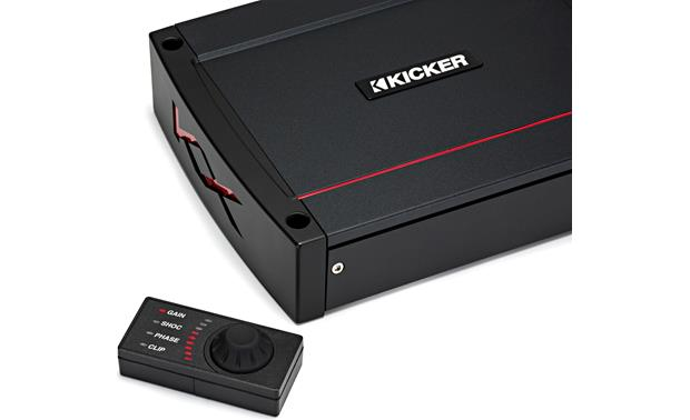Kicker 44KXA400.1 Other