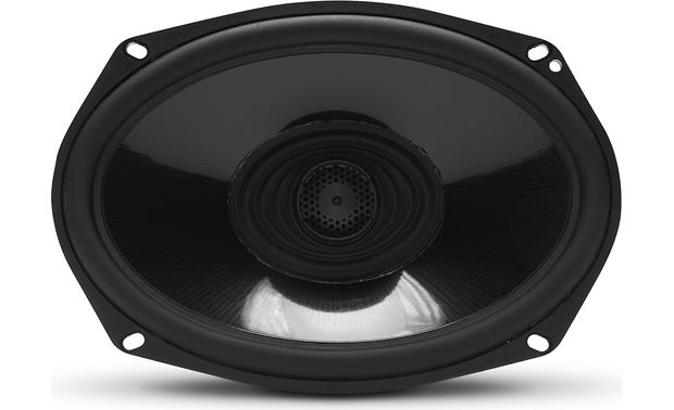 Rockford Fosgate TMS69BL14 Other