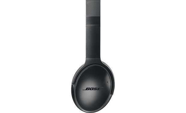 Bose® QuietComfort® 35 wireless headphones II Side view