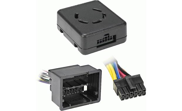 Axxess LC-GMRC-044 Wiring Interface Front