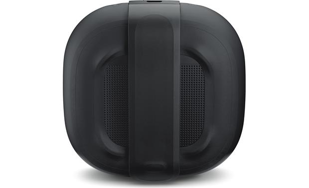 Bose® SoundLink® Micro <em>Bluetooth®</em> speaker Black - back