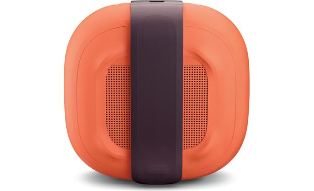 Bose® SoundLink® Micro <em>Bluetooth®</em> speaker Web Editors - back