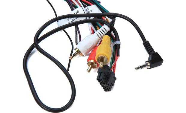 Metra 70-7306 Receiver Wiring Harness Other
