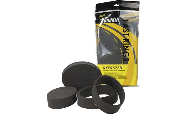 Stinger Roadkill RKFR5768 FAST Rings Other