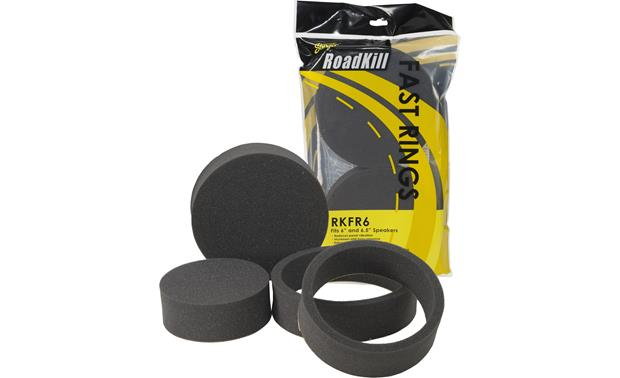 Stinger Roadkill RKFR6 FAST Rings Other