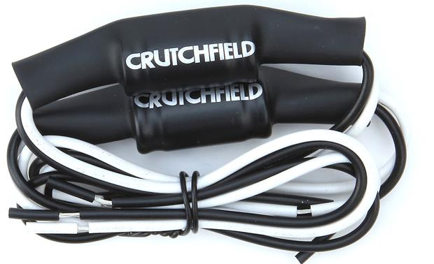 Crutchfield Bass Blockers Front