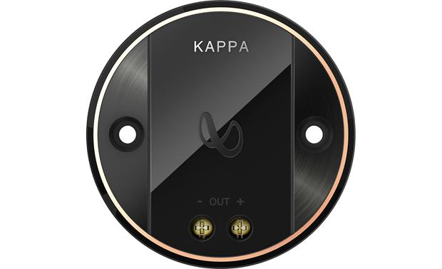 Infinity Kappa 20mx Other