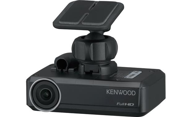 Kenwood DRV-N520 Drive Recorder This dash cam is meant for use with select Kenwood touchscreen receivers like the DMX7740S.