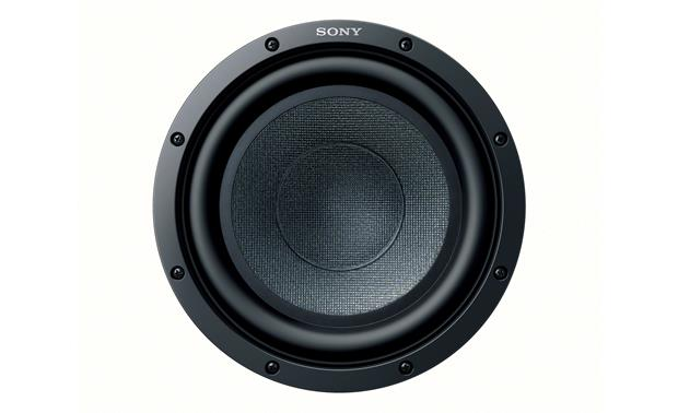 Sony XS-GSW101 Other