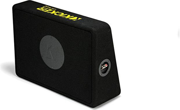 Kicker CompC 44TCWC104 Back