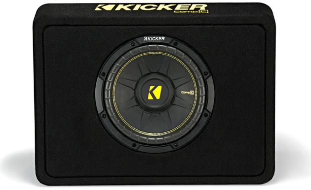 Kicker CompC 44TCWC104 Other