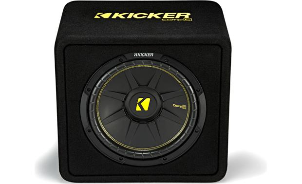 Kicker 44VCWC124 Other