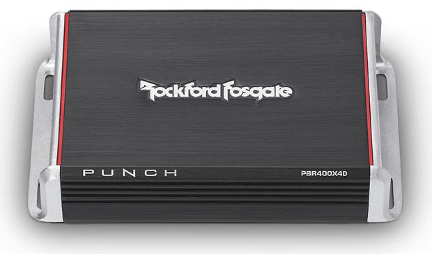 Rockford Fosgate Punch PBR400X4D Other