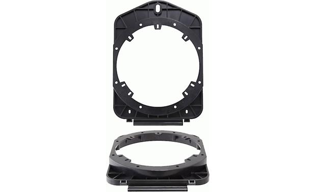 Metra 82-3020 Speaker Mounting Brackets Other
