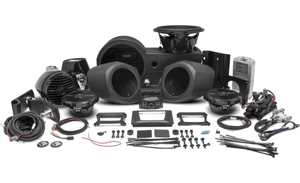 Rockford Fosgate GNRL-STAGE4 Other
