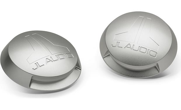 JL Audio M-LCA-C-W end caps