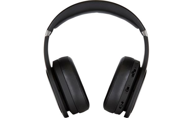PSB M4U 8 On-ear controls for noise cancellation, calls, and music