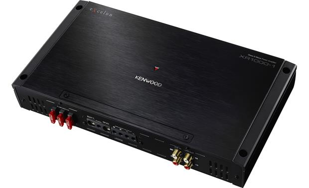 Kenwood Excelon XR1000-1 Other