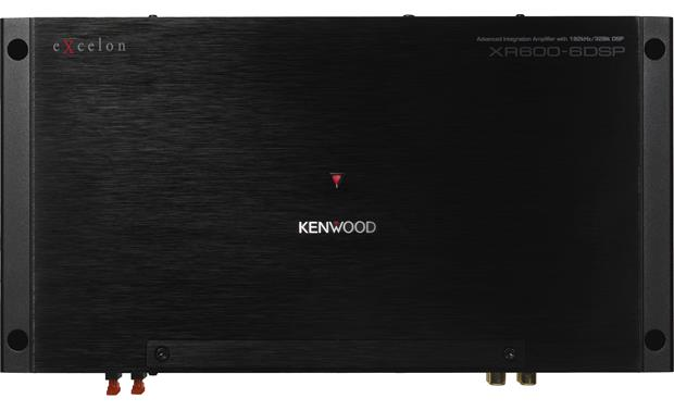 Kenwood Excelon XR600-6DSP Front