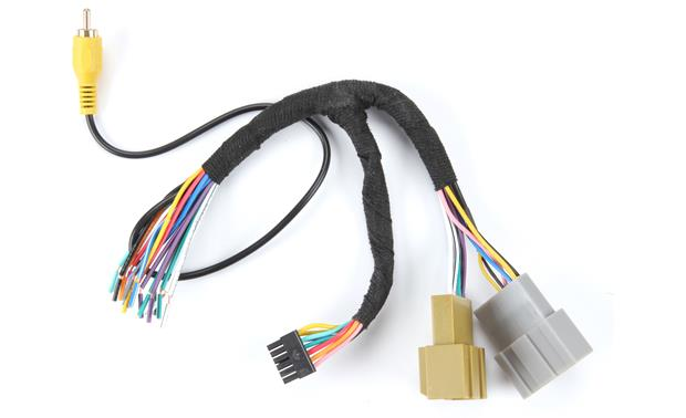 Axxess LC-GMRC-LAN-10 Wiring Interface Other