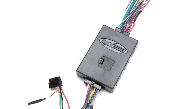 Axxess HYBL-02 Wiring Interface Front