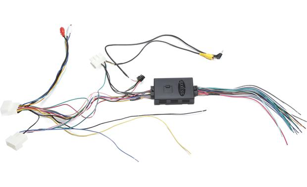Axxess HYBL-02 Wiring Interface Other