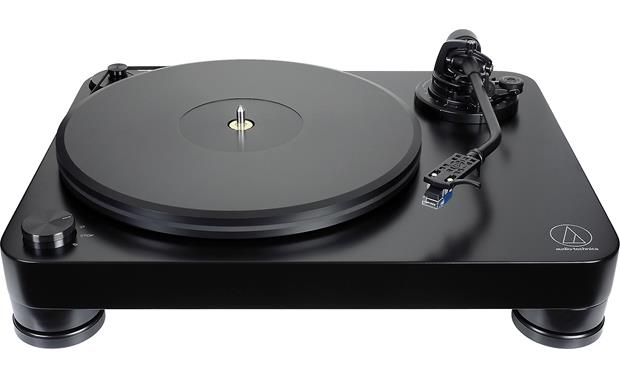 Audio-Technica AT-LP7 Front