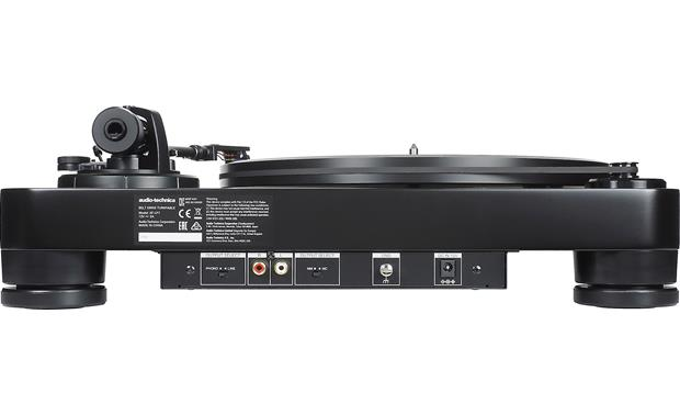 Audio-Technica AT-LP7 Back