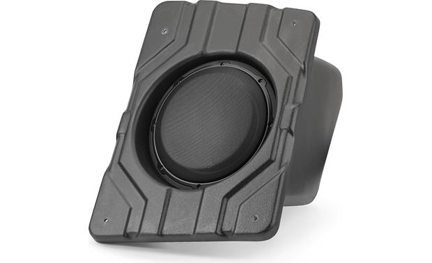 JL Audio SB-POL-SLINGSUBD/10W3v3-2 PowerSport Stealthbox® Front
