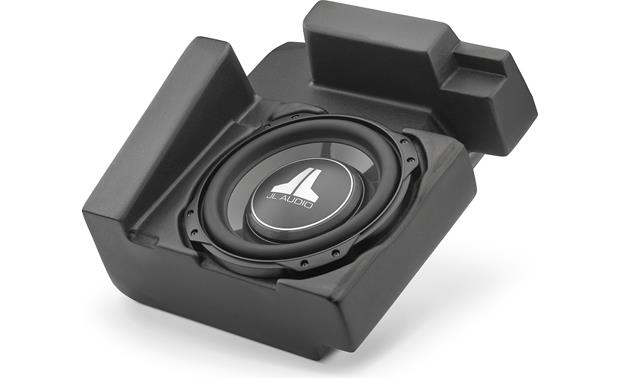 JL Audio 94642 PowerSport Stealthbox® Front