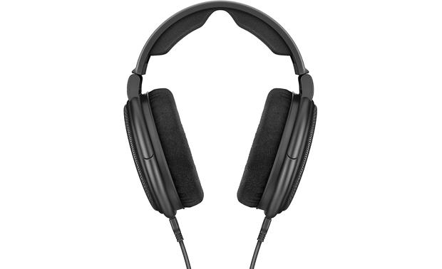 Sennheiser HD 660 S Generous padding help cushion the firm, secure fit