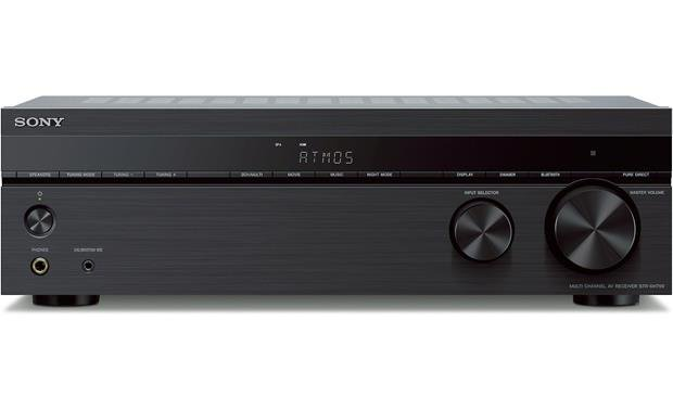 Sony STR-DH790 Front