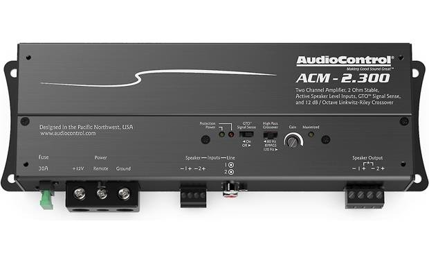 AudioControl ACM-2.300 Other