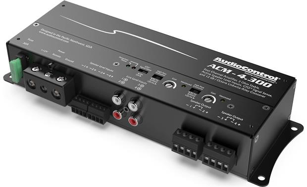 AudioControl ACM-4.300 Other
