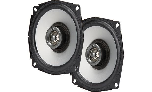 Kicker 42PSC654 Upgrade your sound with these weatherproof speakers
