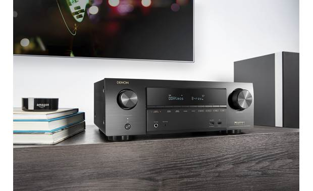 Denon AVR-X1500H Other