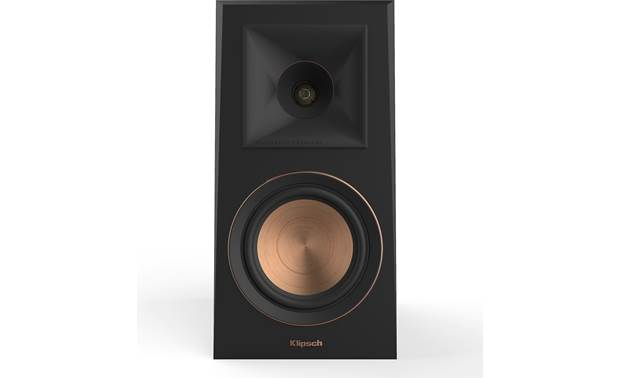 Klipsch Reference Premiere RP-500M Direct view with grille removed