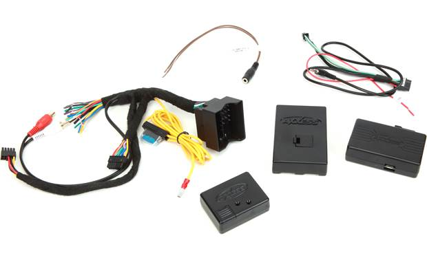 Axxess AX-BM90122 Wiring Interface Front