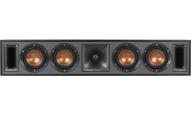 Klipsch Reference R-34C Four 3-1/2