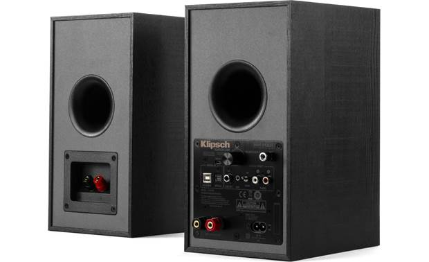 Klipsch Reference R-41PM Back