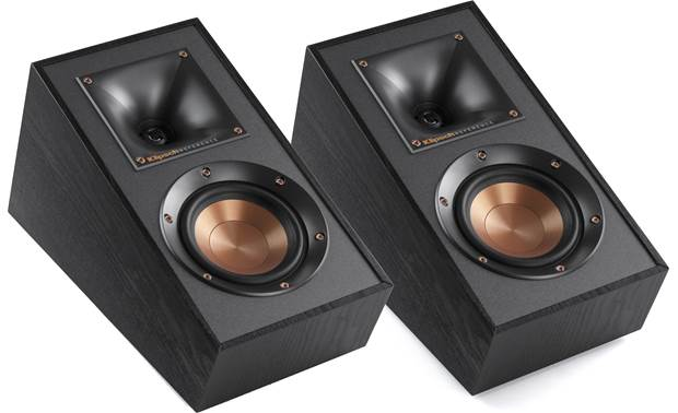 Klipsch Reference R-41SA Front