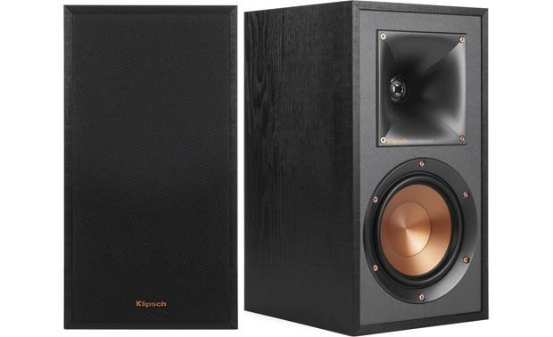 Klipsch Reference R-51M Front